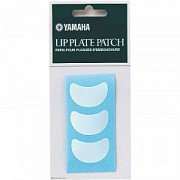 YAMAHA LIP PLATE PATCH FOR FLUTE - Наклейка Ямаха