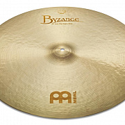 Meinl B20JBAR Byzance Jazz Big Apple Ride Тарелка 20.