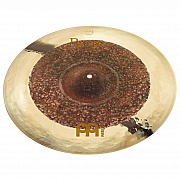 MEINL B20DUCR 20` Dual Crash-Ride
