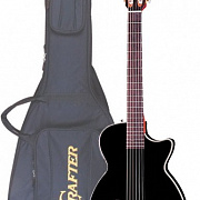CRAFTER CT-125C/BK