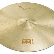 Meinl B20JTR Byzance Jazz Thin Ride Тарелка 20.