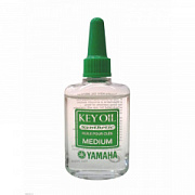 YAMAHA KEY OIL MEDIUM 20ML - Масло Ямаха