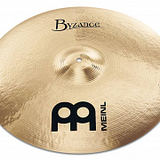 MEINL B20HR-B 20` Heavy Ride, Brilliant