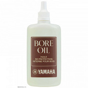 YAMAHA BORE OIL 40ML - Масло Ямаха