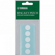 YAMAHA RING KEY PATCH FOR FLUTE - Наклейка Ямаха