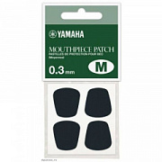 YAMAHA MOUTHPIECE PATCH M 0.3MM - Наклейка Ямаха