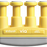 PROHANDS VIA HANDGRIP VM-13101 Light/Yellow