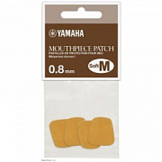 YAMAHA MOUTHPIECE PATCH M 0.8MM SOFT - Наклейка Ямаха